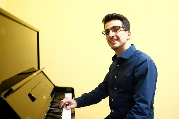 Insegnante di pianoforte - Direzione didattica pianoforte, chitarra e ritmica