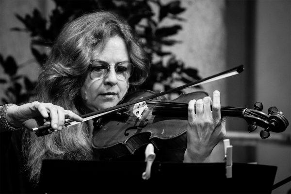 Insegnante di violino